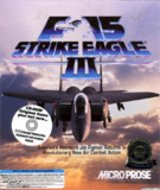 F-15 Strike Eagle 3