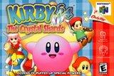 Kirby 64 (US)