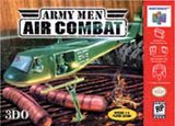 Army Men: Air Combat (US)