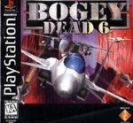 Bogey Dead 6