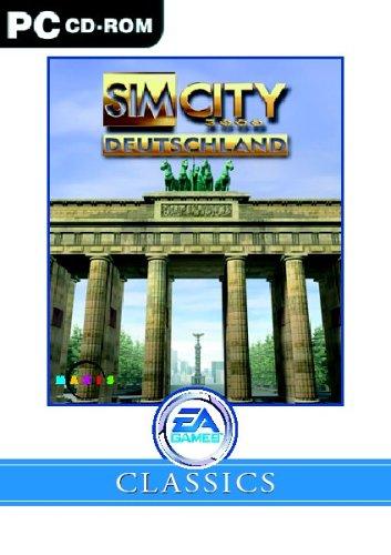 Sim City 3000 Deutschland