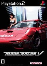 Ridge Racer V