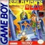 Solomon 's Club
