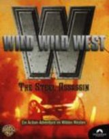 Wild Wild West: Steel Assasins
