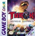 Turok: Rage Wars