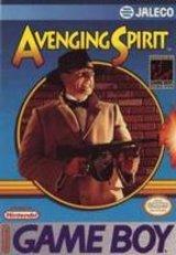 Avenging Spirit