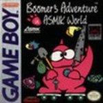 Boomer's Adventure