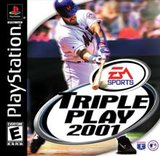 Triple Play 2001 (US)
