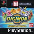 Meisterstück für Digimon Fans