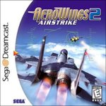 Aero Wings 2: Airstrike