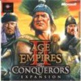 Age of Empires 2 - The Conquerors