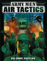 Army Men: Air Tactics
