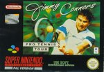 Jimmy Connors Pro Tennis Tour