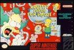 Krusty's Super Funhouse
