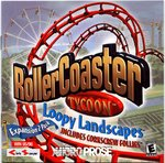 RollerCoaster Tycoon - Loopy Landscapes