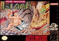 Super Adventure Island