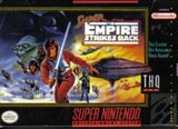 Super Star Wars - The Empire Strikes Back