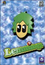 3D Lemmings (Demo)