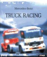 Mercedes Benz Truck Racing