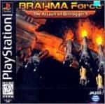Crahma Force