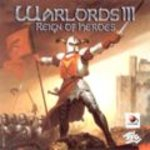 Warlords 3 - Reign of Heroes