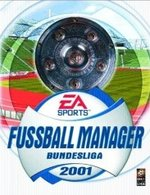 Bundesliga 2001 - Der Fussballmanager