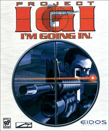 Project I.G.I