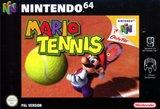 Mario Tennis (2000)