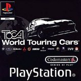 TOCA: World Touring Cars