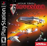 Star Trek - Invasion
