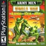 Army Men - World War (Land Sea Air)
