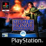 Medal of Honor - Underground