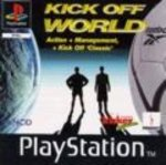 Kick Off World