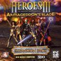 Heroes of Might & Magic 3 - Armageddons Blade