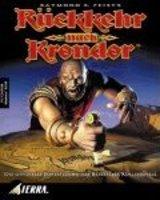 Rückkehr nach Krondor