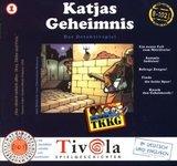 TKKG 1 - Katjas Geheimnis