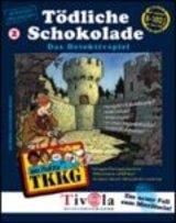 TKKG 2 - Tödliche Schokolade