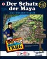 TKKG 3 - Der Schatz der Maya