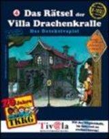 TKKG 4 - Das Rätsel der Villa Drachenkralle