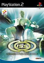 ISS - International Superstar Soccer
