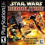 Star Wars - Demolition