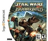 Star Wars - Episode 1: Jedi Power Battle