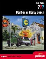 Die drei ??? - Bomben in Rocky Beach