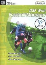 DSF Welt Fußballmanager