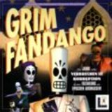 Grim Fandango - 1998