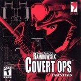 Rainbow Six - Covert Ops