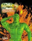 Army Men: Operation Meltdown