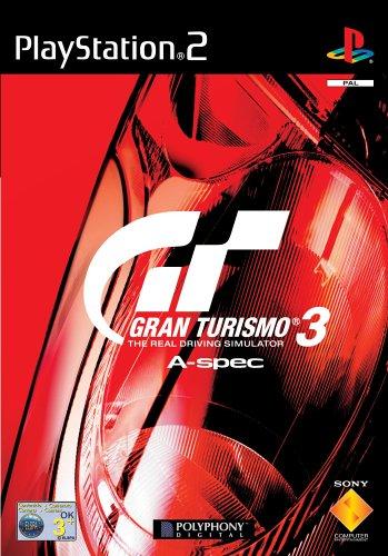 Gran Turismo 3 - A-Spec