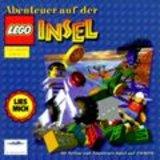 Abenteuer auf der Lego Insel