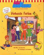 Bibi Blocksberg 5 - Verhexte Ferien